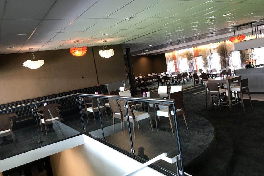 Restaurant Willem 2 Tilburg Bonheur groep